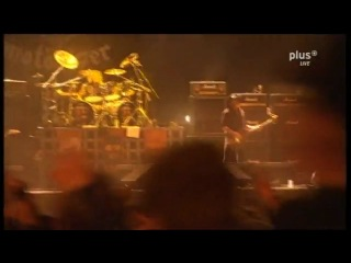 Motorhead - Ace Of Spades (Rock Am Ring 2010)